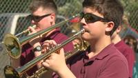 Band Festival Brings Big Fun, Big Bucks to Mason City