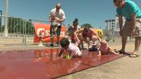 Med City Marathon Kicks Off with Adorable Race