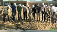 Ground Breaks on $12 Million Osage School Renovation