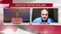 Interview With Man at the Center of the SCOTUS Ruling on Minnesota Voter Clothing