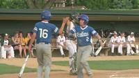 Rushford-Peterson Falls in State Baseball Opener
