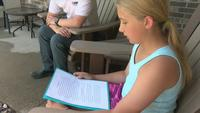 Spring Valley Girl Wins National Essay Writing Contest