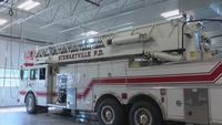 Upcoming Retirements Could Put Stewartville Fire Department in a Bind
