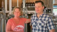 Couple Returns to Fillmore County to Open Brewery