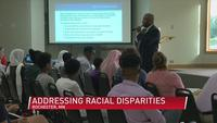 Listening Session Tackles Racial Disparities in Rochester Schools