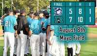 Hardy Homers to Give Honkers Walk-Off Win