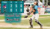 St. Cloud allows one hit, shutouts Honkers at Mayo Field