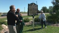 First-Ever Peace Corps Marker in the Country Dedicated in Plainview