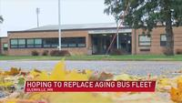Residents To Vote On Replacing Aging School Bus Fleet