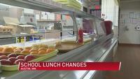 Obama-era School Lunch Standards being Scaled Back
