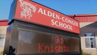After Successful Referendum, Alden-Conger Ranks Facility Project Priorities