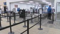 Still No Pay for TSA: Local Impacts