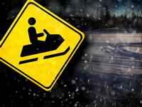 Canadian Man Dies in NE Minnesota Snowmobile Crash