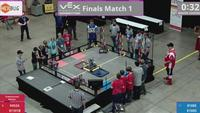 Austin Middle School Students Win Big in State Robotics Competition