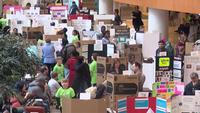 Hundreds of Students Take Part in the Annual Gateway Science Fair