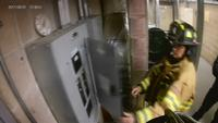 RFD Elevator Rescue Training