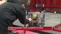 Southland Robotics Teams Prepare for Return Trip to National, World Competitions