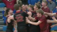 Spring Grove Buzzer-Beater Sends Lions to Section Finals