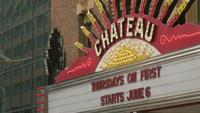 Chateau Theatre is One Step Closer to Opening Night