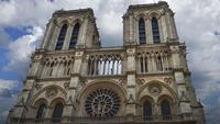 French warn donors of Notre Dame fraud scams