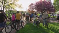 As Cycling Deaths Increase, Riders Hope to Remind Everyone to Share the Road