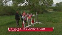 10 Years After a Deadly Crash Killed 5