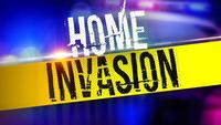 Iowa Police: 1 of 3 Suspects in Home Invasion Case Arrested<br />
