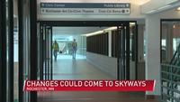 Rochester Officials Looking to Address Homeless in the Skyways