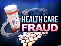 Former pharmacy director sentenced for fraud