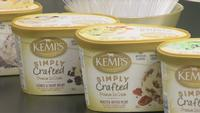 Kemps Production Rolling Along in Rochester