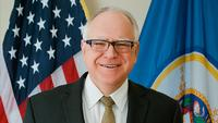 With summer winding down, Walz now planning for 2020 session