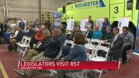 RST asks state for $11 million for project to take flight