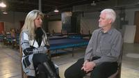 Warming Center Tom Parlin Interview (part 1)