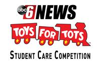 Toys for Tots Student Competition