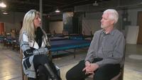 Warming Center Tom Parlin Interview (part 2)