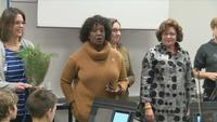 Rochester teachers receive National Board of Certification