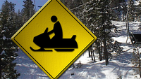 12-year-old boy dies in snowmobile accident