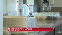 New cafe offers meals and community for seniors