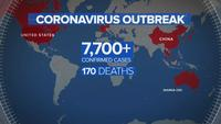VIDEO: Infectious diseases expert warns the Coronavirus is a major threat