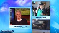 Minnesota woman makes Ellen's top 4 moments of the decade