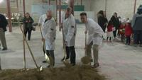 New Children's Museum, Spark, breaks ground in Rochester