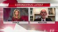 VIDEO: Coronavirus death toll continues to rise and a Mayo Clinic health expert weighs in