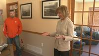VIDEO: Senator Smith visits a Rochester group home