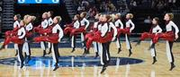 Austin Packers Dance Team finishes third in state high school Class AA High Kick Tournament on Saturday
