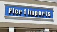 Pier 1 files for bankruptcy protection amid online challenge