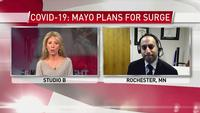 VIDEO: Mayo Clinic preparing for COVID-19 surge