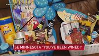 SE Minnesota: You've been Wined!