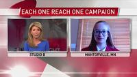 VIDEO: Each One Reach One Campaign