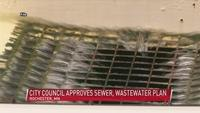 Rochester sewer and wastewater master plan approved