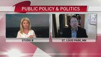 VIDEO: Could the George Floyd case impact 2020 election & should Gov. Walz have accepted federal aid?